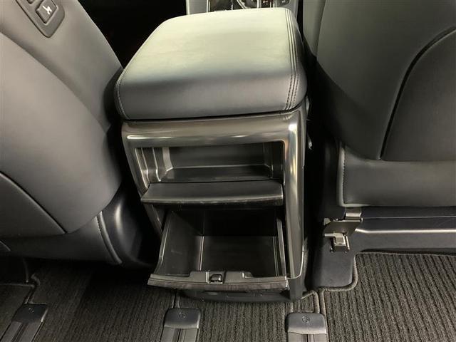 2.5S Cパッケージ フルセグ メモリーナビ DVD再生 バックカメラ 衝突被害軽減システム 両側電動スライド LEDヘッドランプ 乗車定員7人 3列シート ワンオーナー(37枚目)