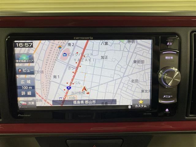 モーダ S フルセグ メモリーナビ DVD再生 バックカメラ 衝突被害軽減システム ETC ドラレコ LEDヘッドランプ アイドリングストップ(17枚目)