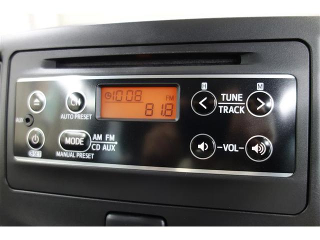 ダイハツ ミライース L SA CDチューナー キーレス エアバック エアコン