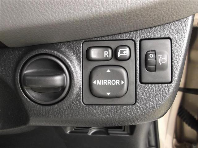 トヨタ ヴィッツ F 4WD メモリーナビ ワンセグ ETC キーレス
