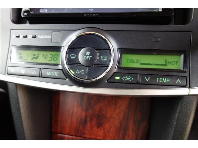 トヨタ プレミオ 1.5F DVDナビ CDチューナー キーレス フルフラット