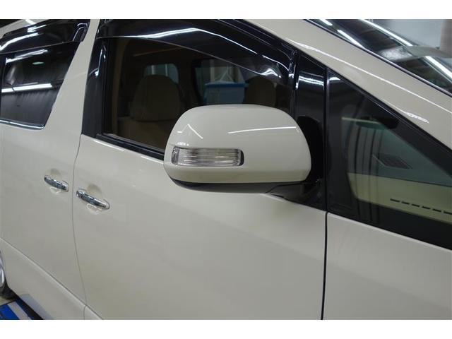 トヨタ アルファード 350S Cパッケージ 両側電動スライドドア バックモニター