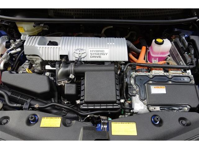 S バックモニター HDDナビ フルセグ スマートキー(4枚目)