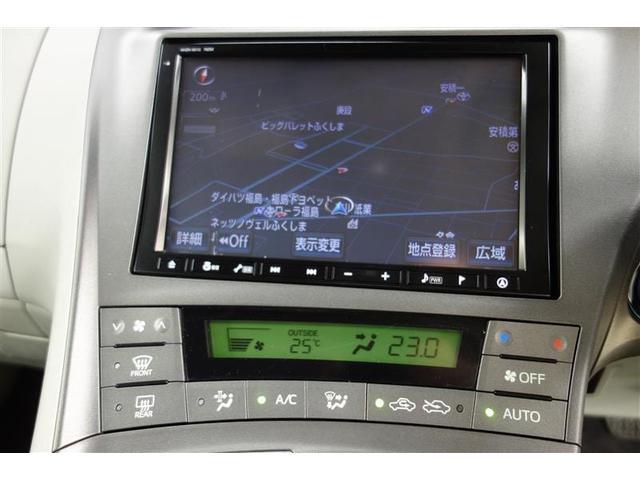 G HDDナビ フルセグ スマートキー ETC Bモニター(9枚目)