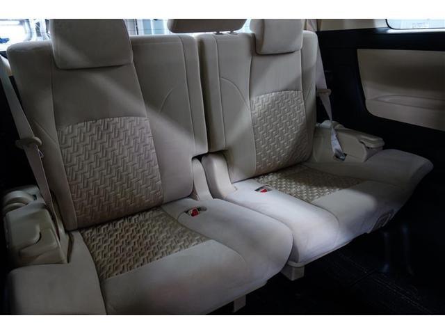 X 4WD 両側電動スライドドア 7人乗り TCナビ サンルーフ ドラレコ(8枚目)
