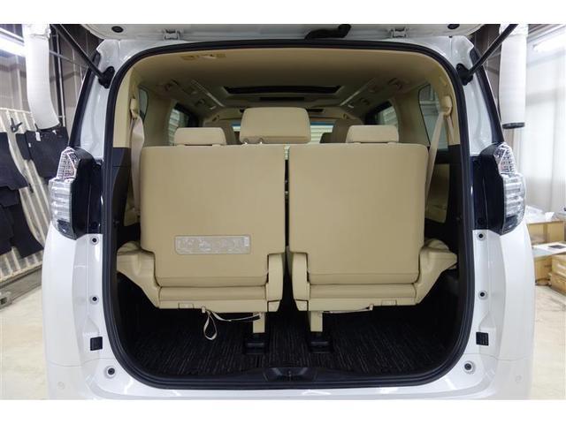 X 4WD 両側電動スライドドア 7人乗り TCナビ サンルーフ ドラレコ(9枚目)