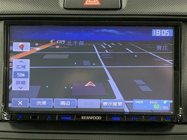 1.5X X メモリーナビ ワンセグ ETC バックカメラ キーレス(10枚目)