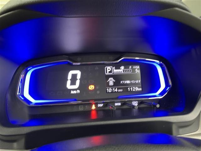 X リミテッドSAIII ミュージックプレイヤー接続可 衝突被害軽減システム LEDヘッドランプ アイドリングストップ(19枚目)