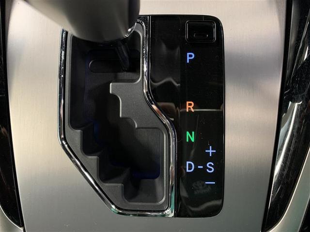 プログレス メタル アンド レザーパッケージ 革シート 4WD フルセグ DVD再生 ミュージックプレイヤー接続可 バックカメラ 衝突被害軽減システム ETC ドラレコ LEDヘッドランプ ワンオーナー(12枚目)