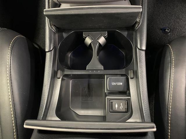 プログレス メタル アンド レザーパッケージ 革シート 4WD フルセグ DVD再生 ミュージックプレイヤー接続可 バックカメラ 衝突被害軽減システム ETC ドラレコ LEDヘッドランプ ワンオーナー(13枚目)