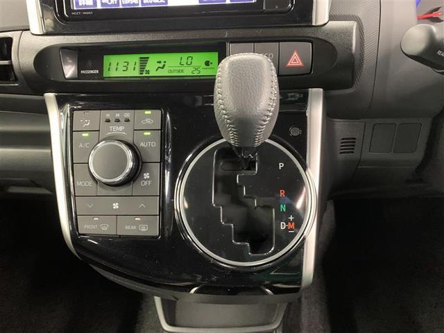 1.8Sモノトーン フルセグ メモリーナビ DVD再生 バックカメラ ETC HIDヘッドライト 乗車定員7人 3列シート ワンオーナー(13枚目)