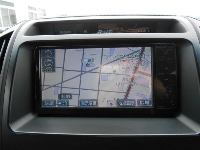 AX Gセレクション 4WD HDDナビ フルセグ ETC 革シート クルコン(5枚目)