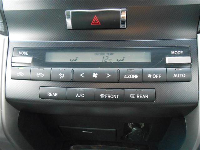 AX Gセレクション 4WD HDDナビ フルセグ ETC 革シート クルコン(6枚目)