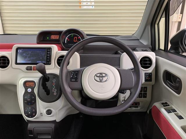 F 4WD ワンセグ メモリーナビ ミュージックプレイヤー接続可 バックカメラ 衝突被害軽減システム 電動スライドドア ウオークスルー ワンオーナー(5枚目)