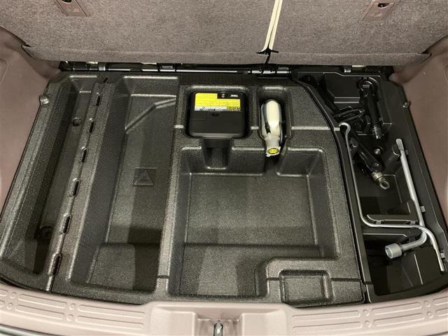 F 4WD ワンセグ メモリーナビ ミュージックプレイヤー接続可 バックカメラ 衝突被害軽減システム 電動スライドドア ウオークスルー ワンオーナー(9枚目)
