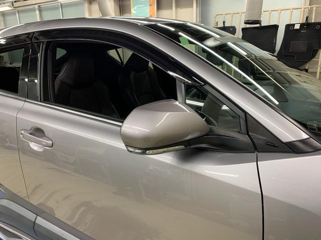G-T 4WD フルセグ DVD再生 バックカメラ 衝突被害軽減システム ETC ドラレコ LEDヘッドランプ ワンオーナー フルエアロ(24枚目)