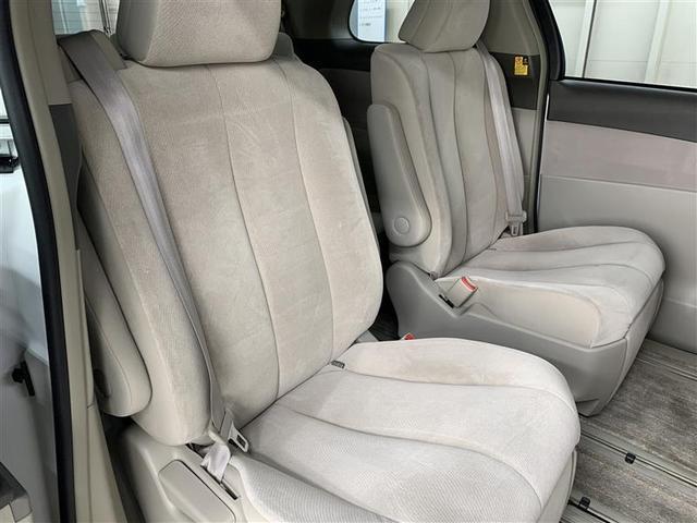 G 4WD フルセグ HDDナビ DVD再生 後席モニター バックカメラ ETC 両側電動スライド HIDヘッドライト 乗車定員7人 3列シート(7枚目)