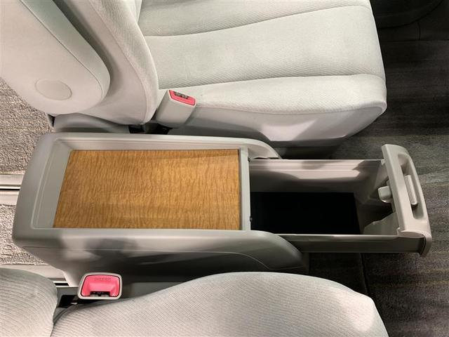G 4WD フルセグ HDDナビ DVD再生 後席モニター バックカメラ ETC 両側電動スライド HIDヘッドライト 乗車定員7人 3列シート(16枚目)