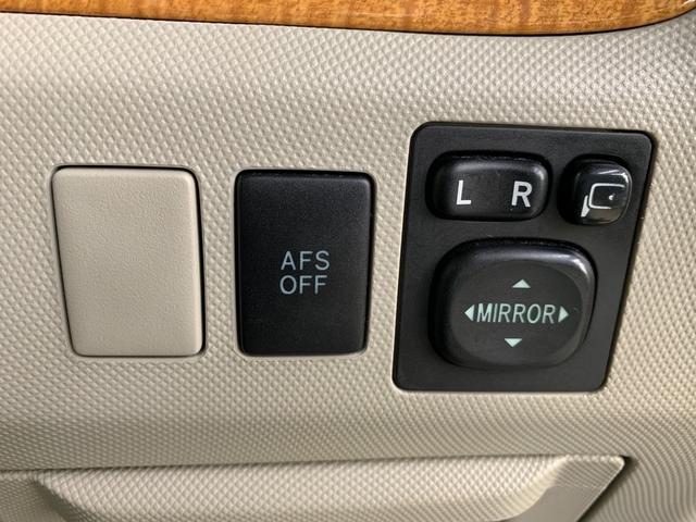 G 4WD フルセグ HDDナビ DVD再生 後席モニター バックカメラ ETC 両側電動スライド HIDヘッドライト 乗車定員7人 3列シート(24枚目)