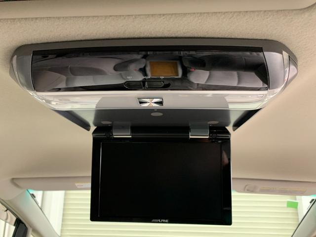 G 4WD フルセグ HDDナビ DVD再生 後席モニター バックカメラ ETC 両側電動スライド HIDヘッドライト 乗車定員7人 3列シート(33枚目)