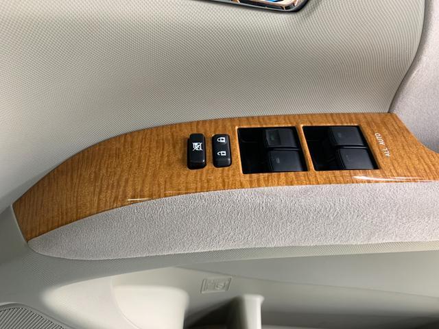 G 4WD フルセグ HDDナビ DVD再生 後席モニター バックカメラ ETC 両側電動スライド HIDヘッドライト 乗車定員7人 3列シート(34枚目)