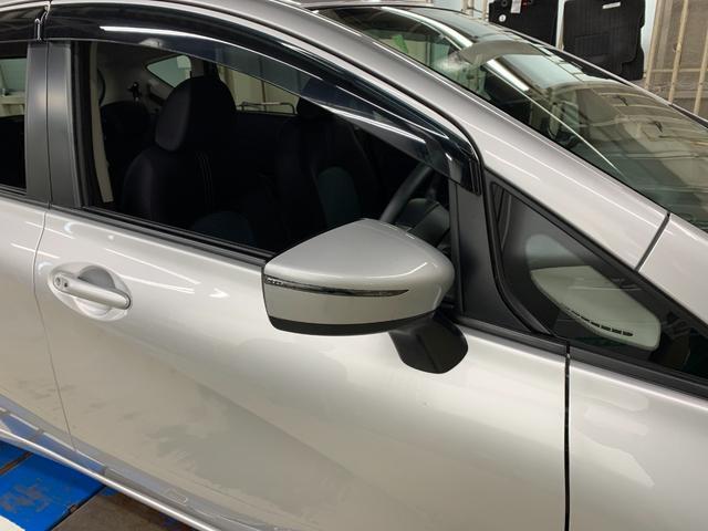 X FOUR 4WD フルセグ メモリーナビ ミュージックプレイヤー接続可 バックカメラ 衝突被害軽減システム ETC ドラレコ(28枚目)