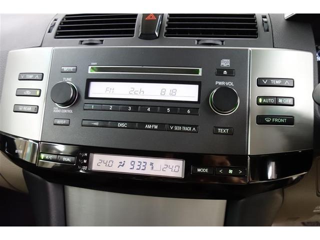 トヨタ マークX 250G Four 4WD CD HID キーレス エアコン