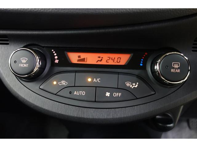 トヨタ ヴィッツ F スマイルエディション CD ETC スマートキー