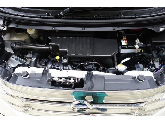 ハイウェイスター Gターボ 4WD バックモニター フルセグ(4枚目)