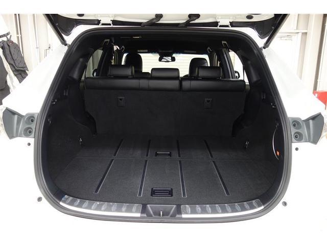 プレミアム アドバンスドパッケージ 4WD バックモニター(8枚目)