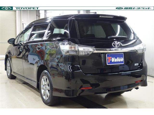 「トヨタ」「ウィッシュ」「ミニバン・ワンボックス」「福島県」の中古車2