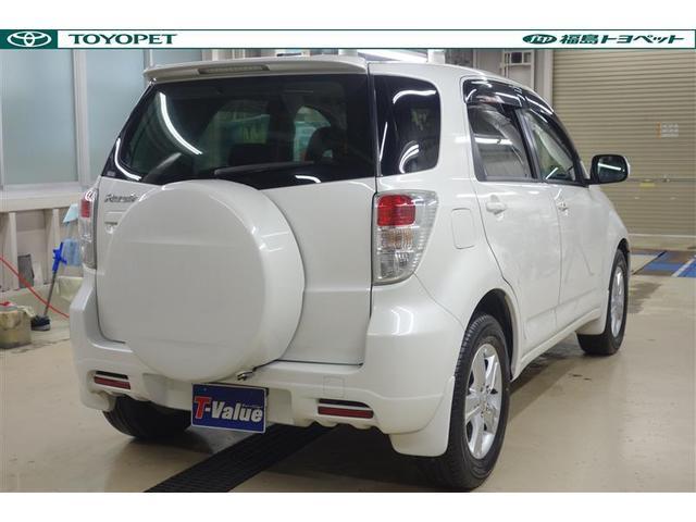 「トヨタ」「ラッシュ」「SUV・クロカン」「福島県」の中古車3