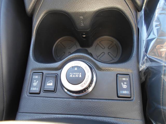 20Xエクストリーマー エマージェンシー 4WD ナビ(12枚目)
