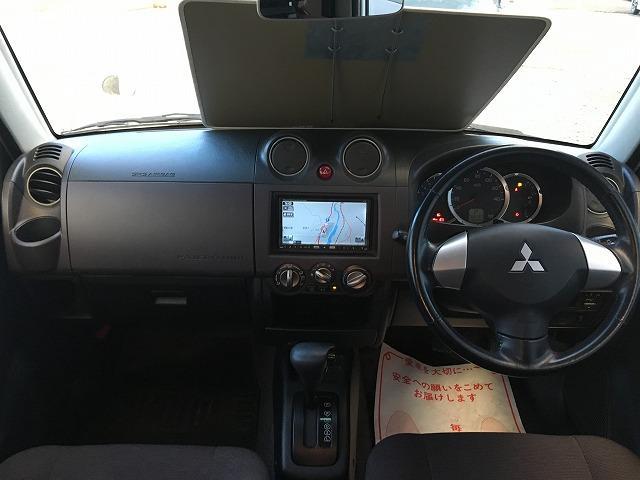 三菱 パジェロミニ ナビエディションVR R15アルミ HDDナビキーレス