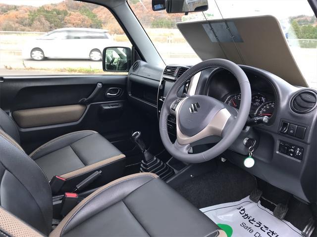 ランドベンチャー 4WD シートヒーター AC キ-レス(9枚目)