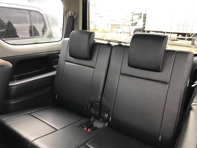 ランドベンチャー 4WD シートヒーター AC キ-レス(11枚目)