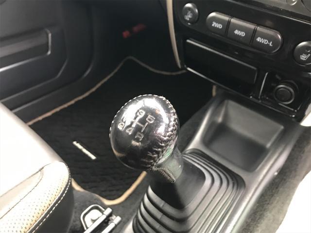 ランドベンチャー 4WD シートヒーター AC キ-レス(18枚目)