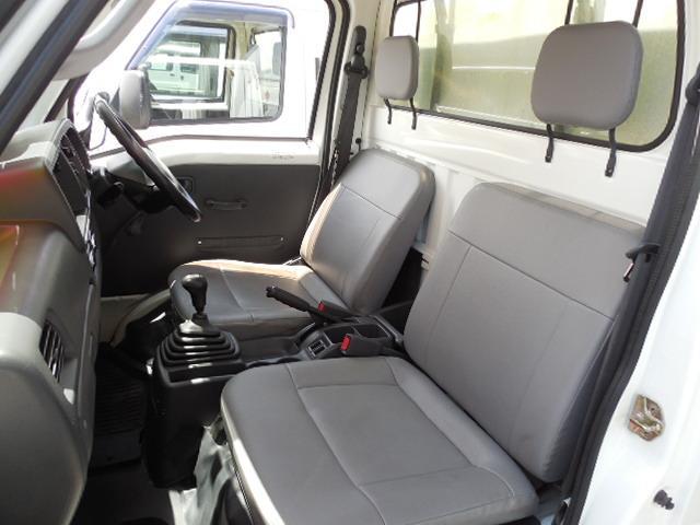 スバル サンバートラック 冷蔵冷凍車4WD-7℃設定