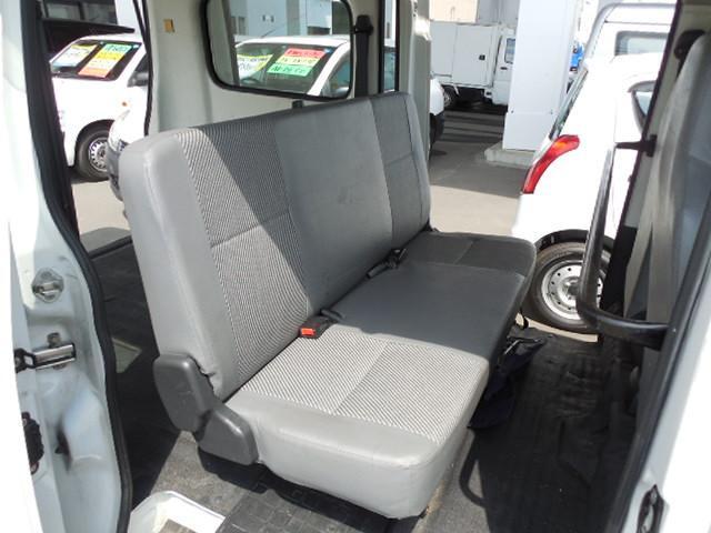 トヨタ ライトエースバン DX両側スライドドア