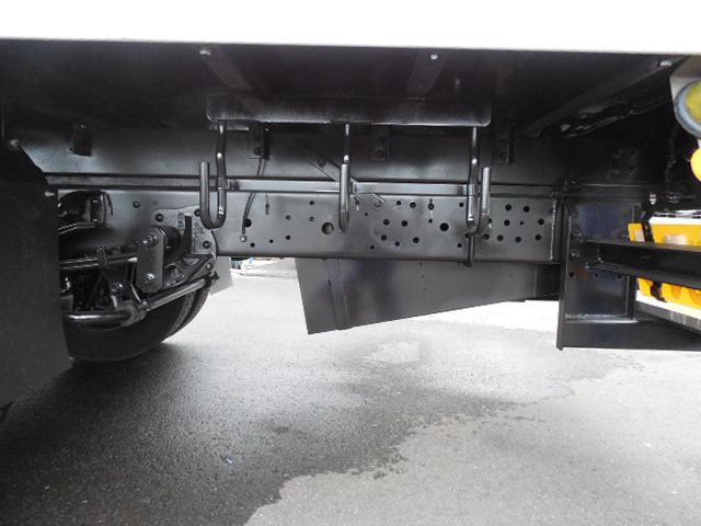 いすゞ エルフトラック 2.95tワイドロング冷凍冷蔵車-30℃設定