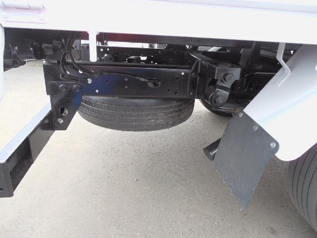 日産 アトラストラック 1.4tディーゼル全低床4WD