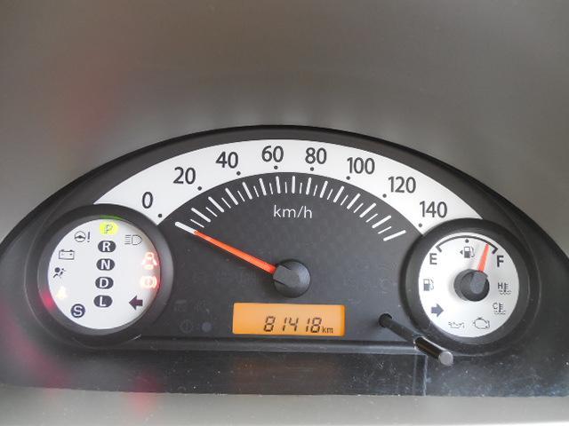 マツダ キャロル GS4SDナビ4WDプッシュスタート