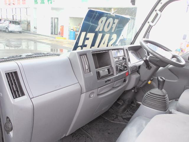 マツダ タイタントラック 1.5tディーゼル低温冷凍車-30℃設定