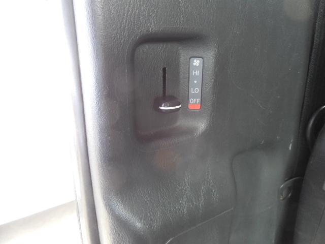 ロングDX 4D3.0ディーゼルターボ4WD寒冷地仕様3列シート9人乗りリアヒーター(20枚目)