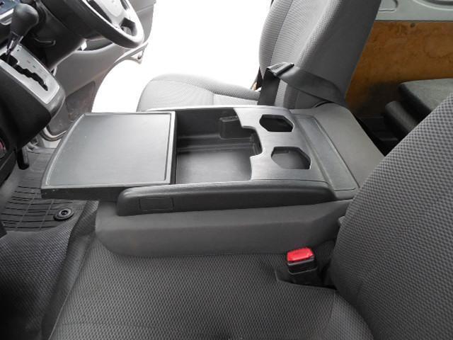 ロングDX 4D3.0ディーゼルターボ4WD寒冷地仕様3列シート9人乗りリアヒーター(26枚目)