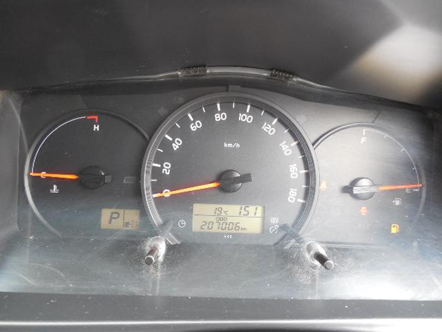 ロングDX 4D3.0ディーゼルターボ4WD寒冷地仕様3列シート9人乗りリアヒーター(31枚目)