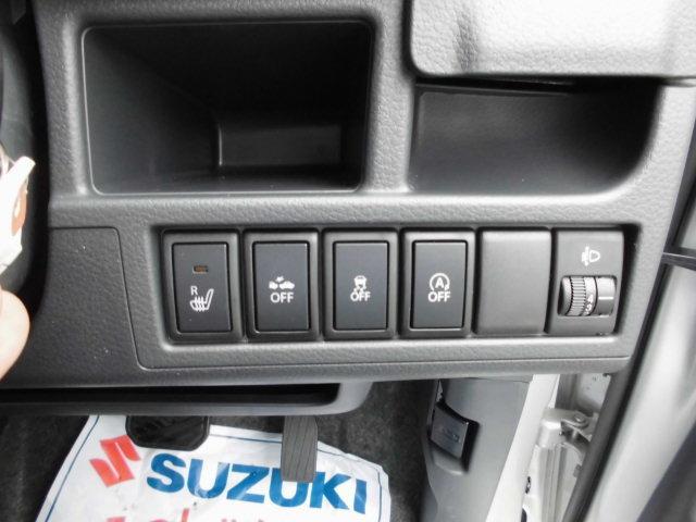 スズキ ワゴンR FX 3型 レーダーブレーキサポート