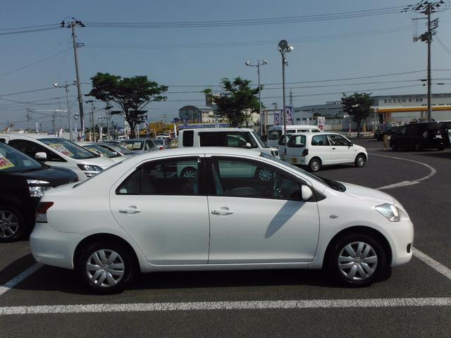 トヨタ ベルタ X オートマ キーレス  ETC GOO鑑定車