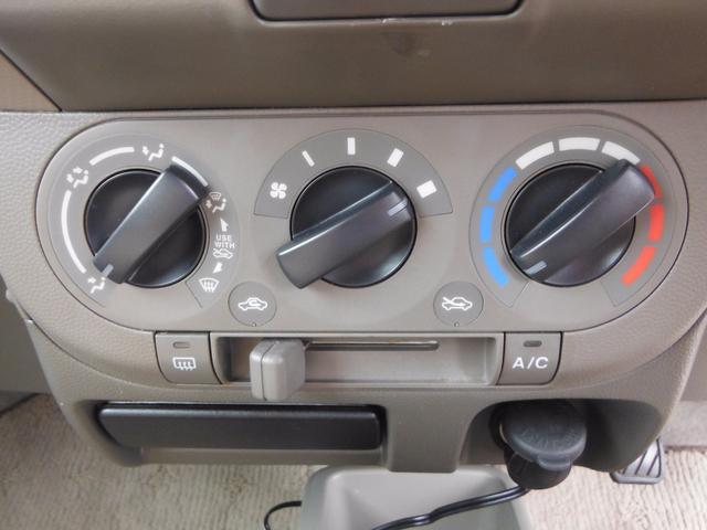 日産 ピノ S キーレス 5速マニュアル GOO鑑定車