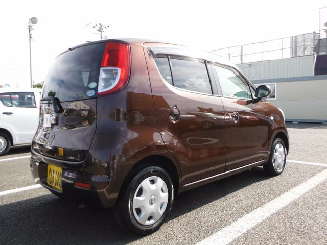 日産 モコ E キーフリ- オートエアコン GOO鑑定車